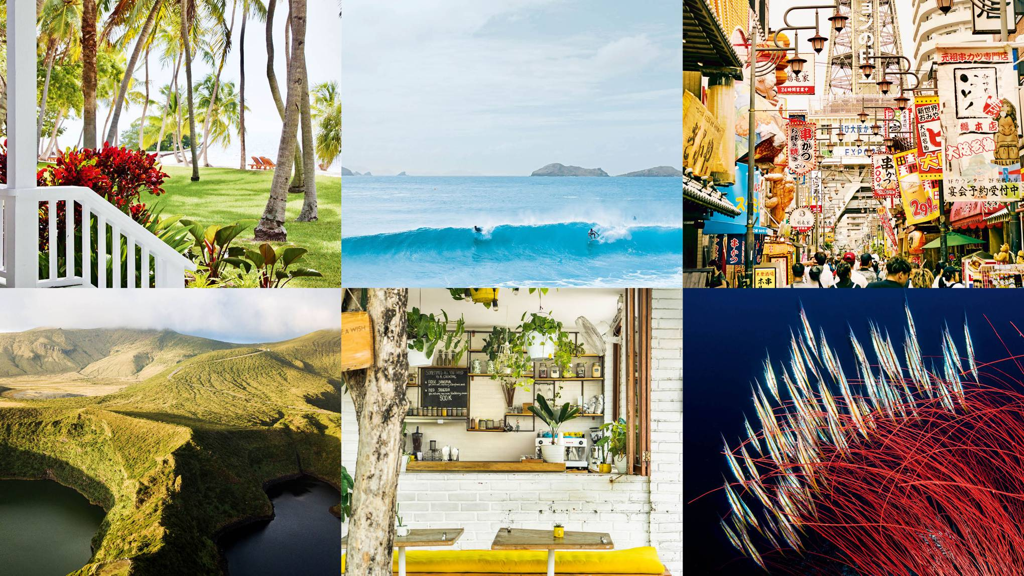 12 reasons you should buy the March 2020 issue of Condé Nast Traveller