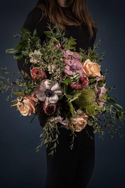 McQueens Flowers, Hackney
