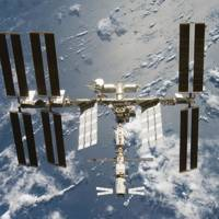 6. INTERNATIONAL SPACE STATION, LOW EARTH ORBIT