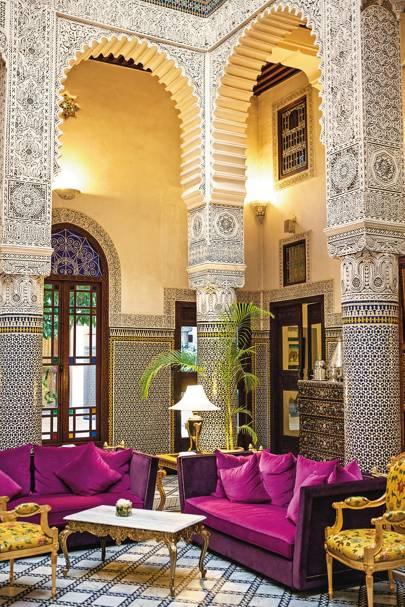 Best riads and restaurants in the medina, Fez   Where to