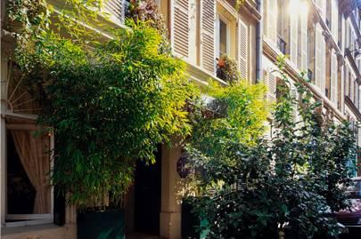 Hôtel Saint Thomas d'Aquin