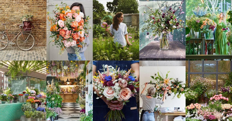 The 14 loveliest florists in London