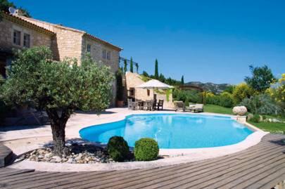 La Maison des Baux, Provence