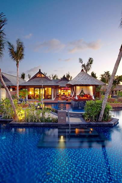 14. The St Regis Bali Resort