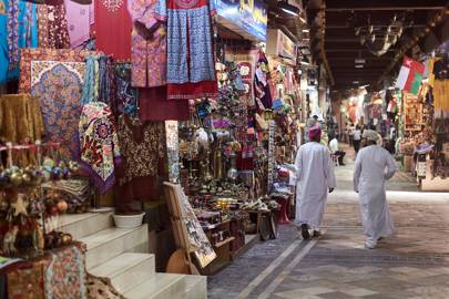 3. Take a stroll in the souks