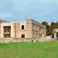 Astley Castle, Warwickshire