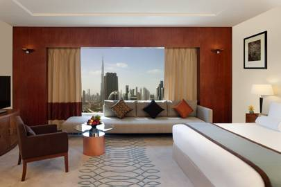 19. Jumeirah Emirates Towers, Dubai