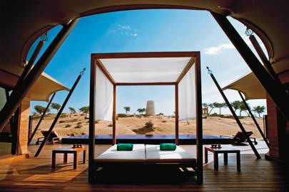 BANYAN TREE AL WADI, UAE