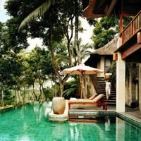 Best destination spa: COMO Shambhala Estate, Bali