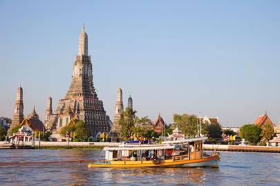 16. Bangkok