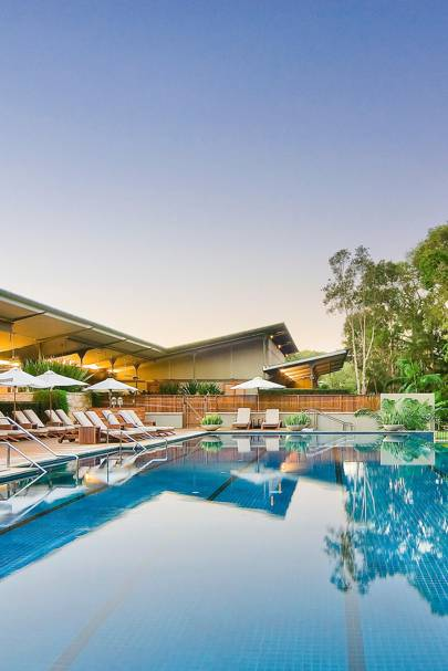 6. The Byron at Byron Resort & Spa, Australia