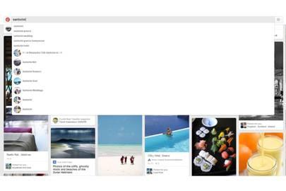 Best Pinterest boards for travel | CN Traveller
