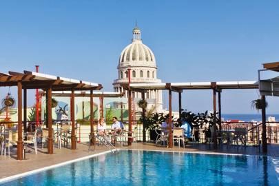 Family hotels in Havana