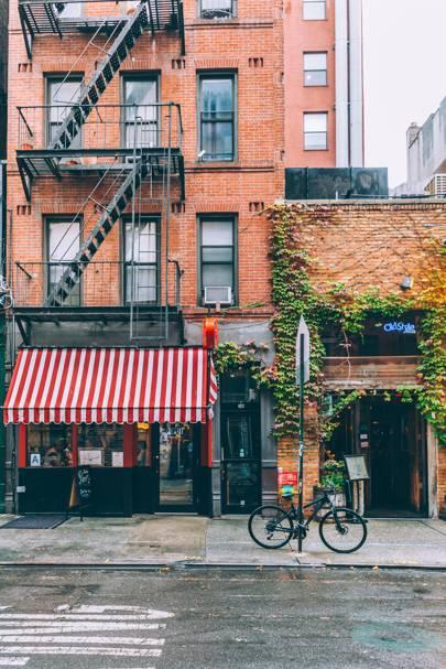 10. 248 Mulberry Street