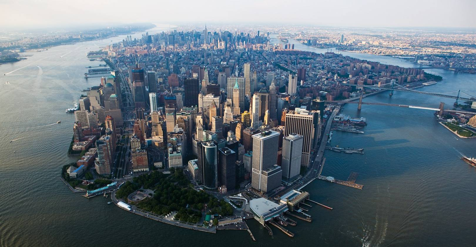 5 cool New York tours you'll actually do