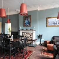The William Cecil, Lincolnshire