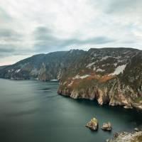 Sliabh Liag Cliffs, Co. Donegal