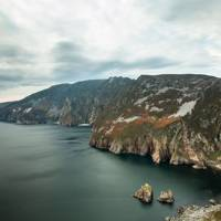 Sliabh Liag Cliffs, Co. Donegal