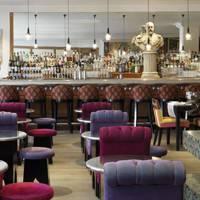 Charlotte Street Hotel, London