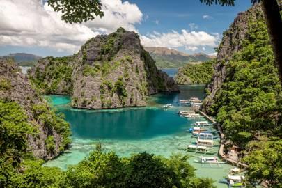 10. PALAWAN, PHILIPPINES