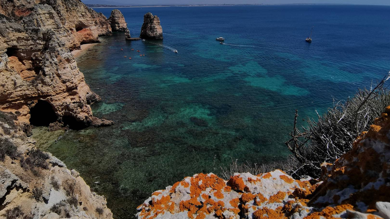 Where to take the prettiest photographs of Portugal