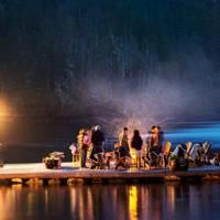 Nimmo Bay, British Columbia