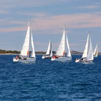 Set sail in Biograd