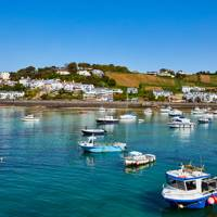 The best islands in the UK