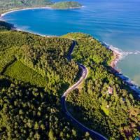 10. Ride the Hai Van Pass