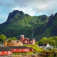 3. Norway