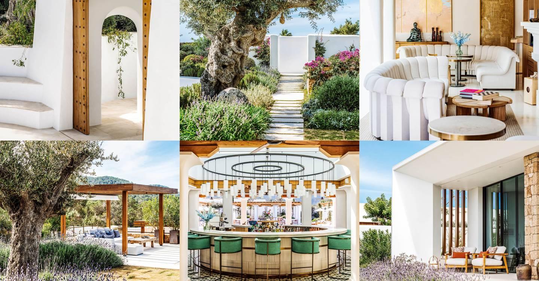 Sabina Ibiza: an eco-conscious Balearic hideout