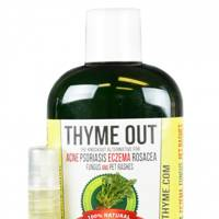 24. Thyme Out