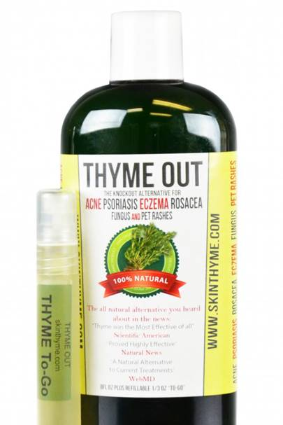 6. Thyme Out