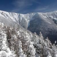 New Hampshire: White Mountains