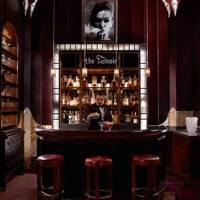 7. The Fumoir, Claridge's
