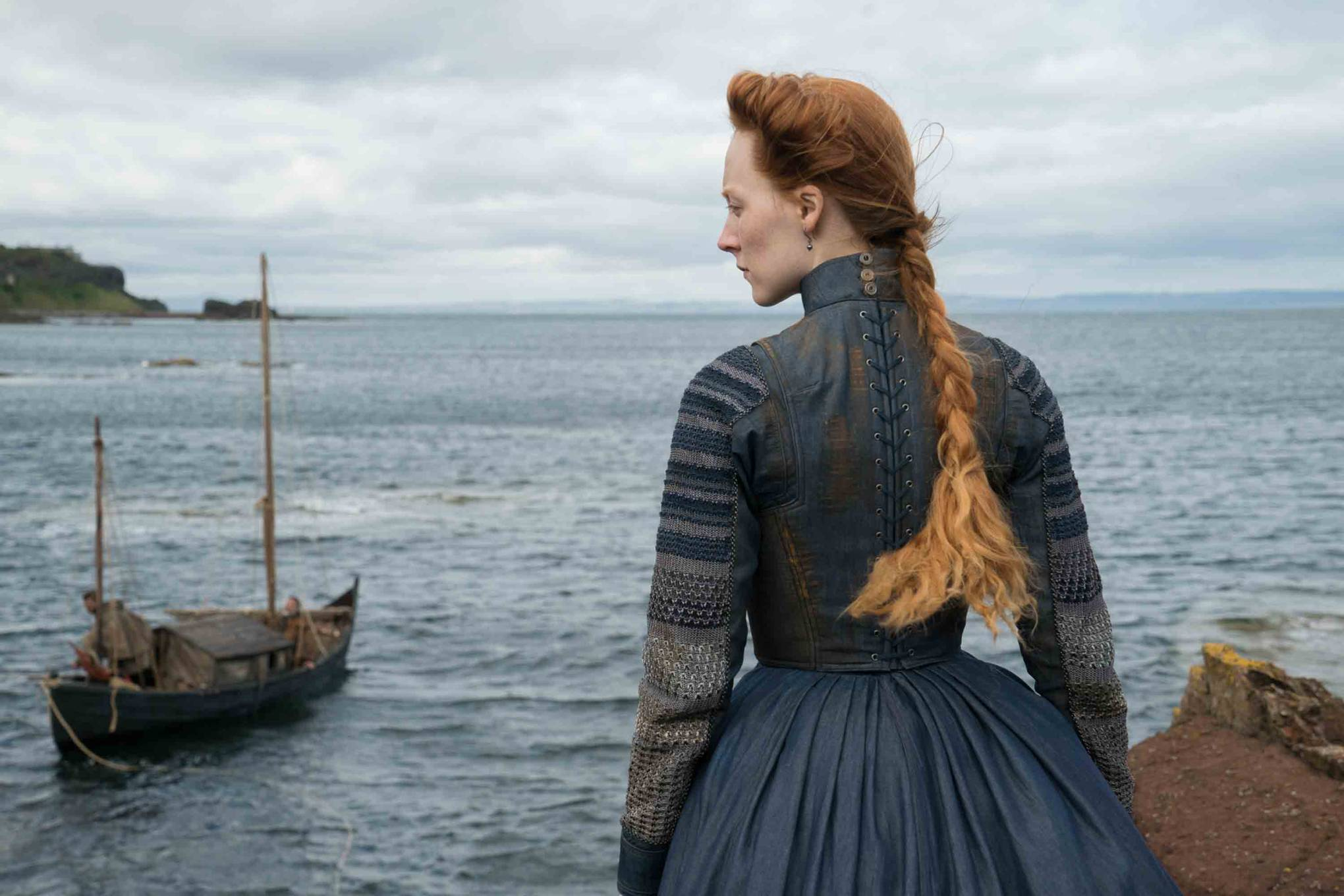 Where Was Mary Queen Of Scots Filmed Cn Traveller