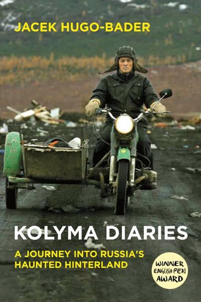Books set in Siberia