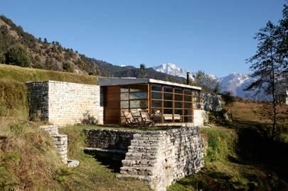 Leti 360˚, Indian Himalayas