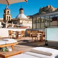 Where to stay in Alicante