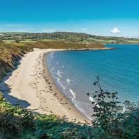 Lligwy and Traeth yr Ora, Anglesey, Wales