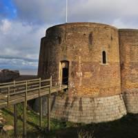 5. Martello Tower, Aldeburgh, Suffolk