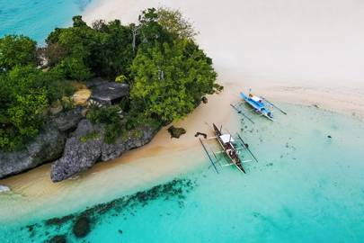 10. BORACAY ISLAND, PHILIPPINES