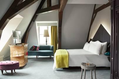 Save 25% at Pulitzer Hotel Amsterdam