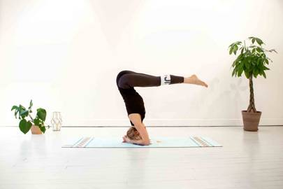 2. FIND YOUR FLOW WITH FREE YOGA