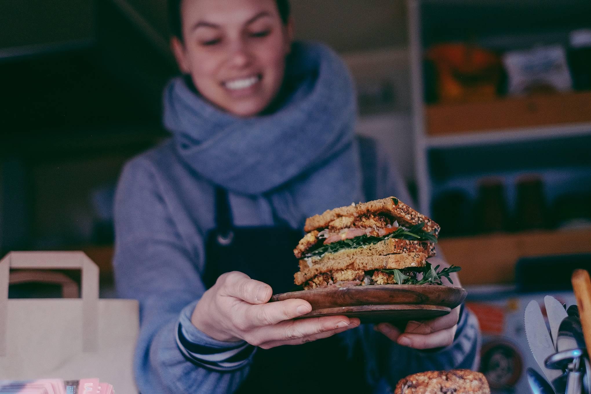 The 10 Best Vegan Restaurants In Bristol Cn Traveller