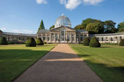 Syon Park, Middlesex