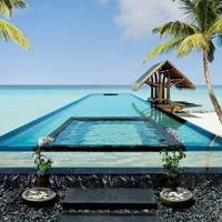 Hotels With Swimming Pools The Best Swimming Pools In The World Cn Traveller