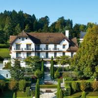 3. Clinique La Prairie, Montreux, Switzerland. Score 89.84