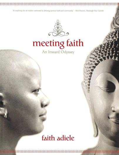 'Meeting Faith' by Faith Adiele