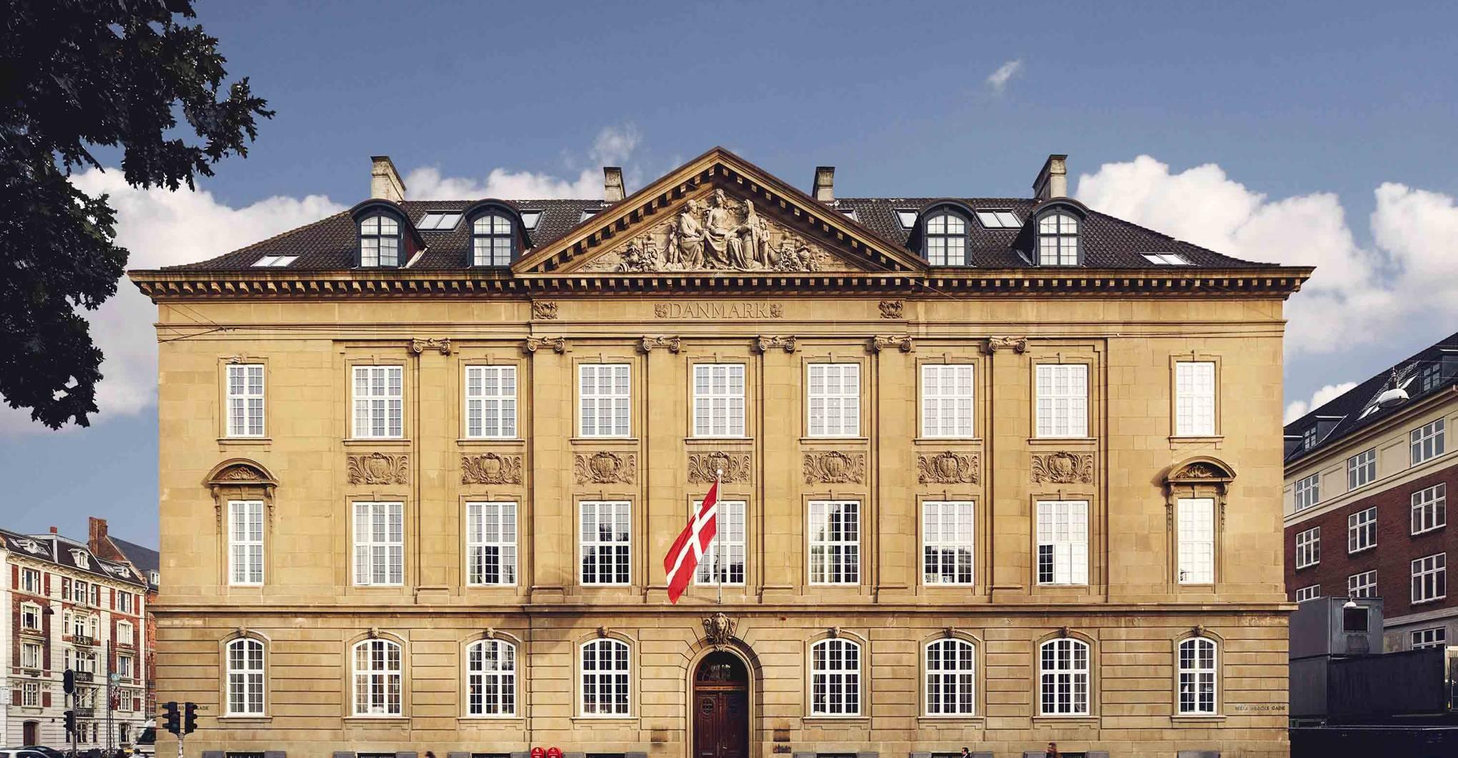 Copenhagen hotels: 5 of the best